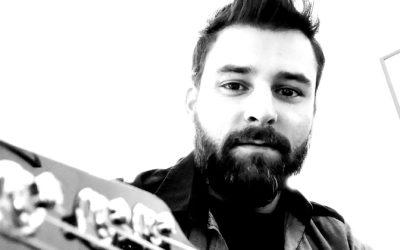 Sébastien Severin (Guitare, Basse, Saxo, Clarinette)