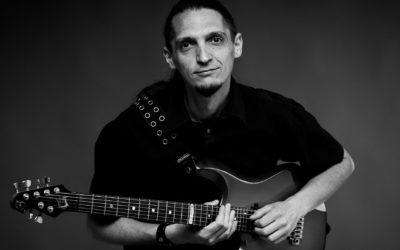 Jérémie Grandhaye (Guitare, Chant)