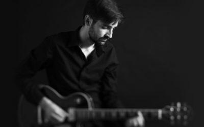 Elliot Martin (Guitare)