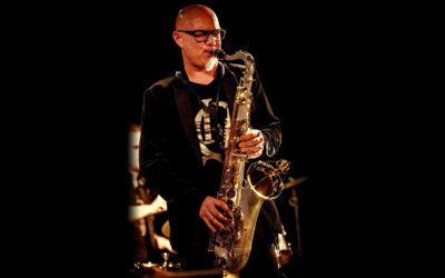Frédéric Traina (Saxophone)